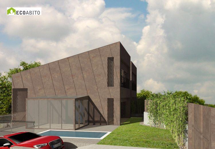 Ecoabito Houses, primo progetto vincitore del Concorso di Idee Viessmann 2019
