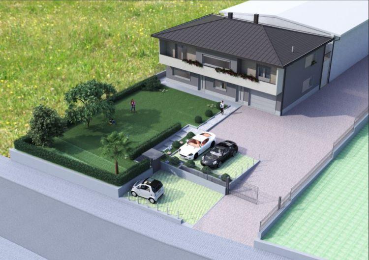 Giovannoni House, terzo progetto vincitore del Concorso di Idee Viessmann 2019