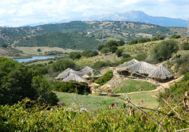 Eco villaggio Sardinna Antiga, Sardegna
