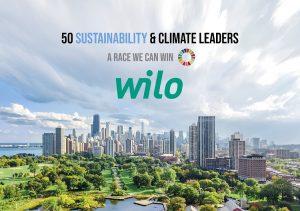 Wilo tra i leader globali per la sostenibilità e il clima