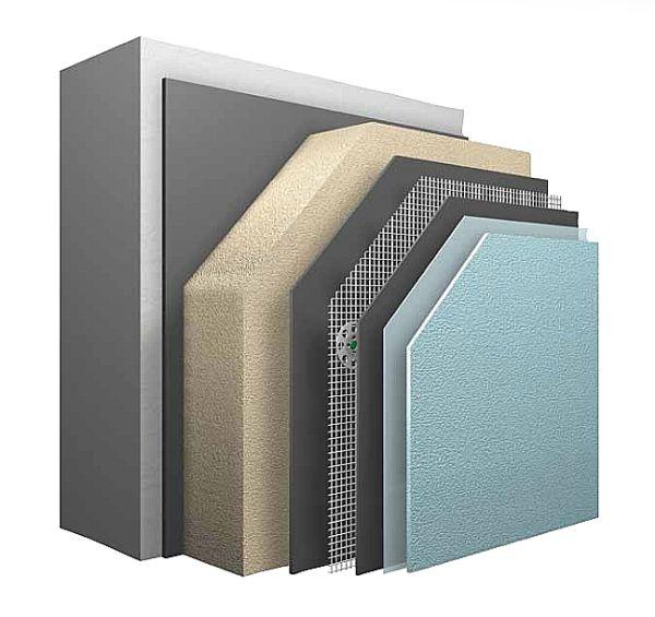 Cappotto termico: tipologie di isolamento e benefici offerti