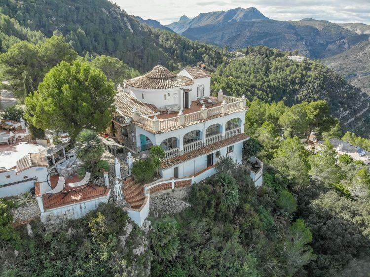 Casa Tarsan Luxury Eco Lodge, Spagna