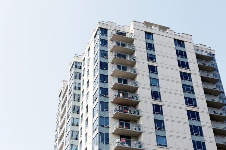 Fare efficienza energetica in condominio grazie al Superbonus 110%