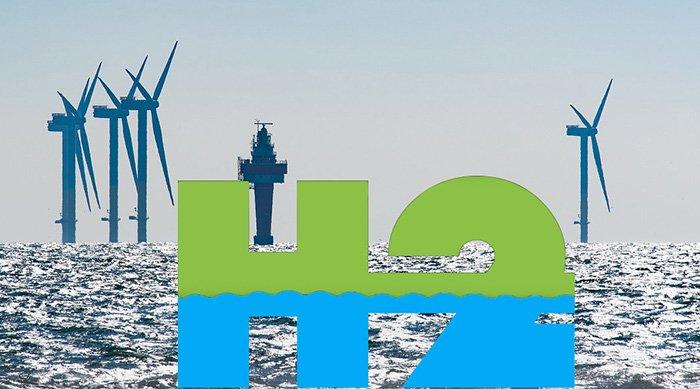 Idrogeno verde ed eolico offshore: un potenziale da 320 miliardi per il Regno Unito