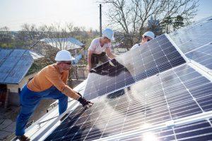 Comunità energetiche, al via gli incentivi