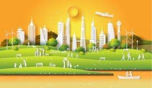 Zero emissioni: ecco l'obiettivo di Paesi, città e aziende nel mondo