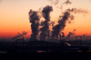 Effetti devastanti dell'inquinamento sulla salute