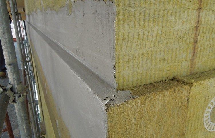 La qualità della lana di roccia ROCKWOOL per l'edilizia passiva