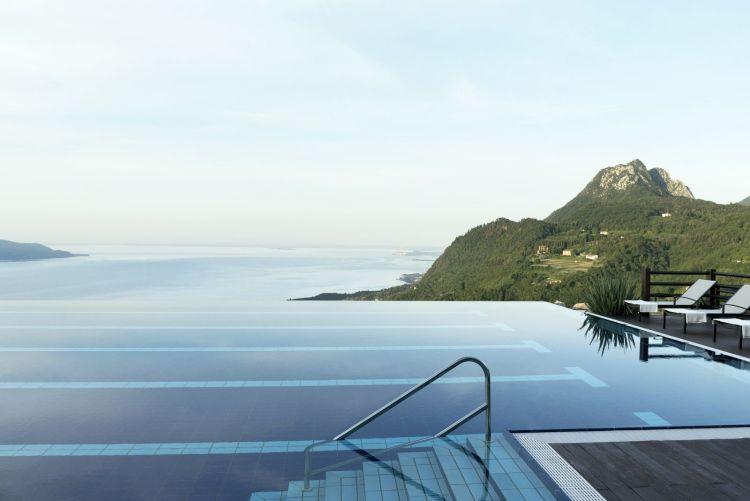 Lefay Resort & Spa, Lago di Garda, un hotel sostenibile