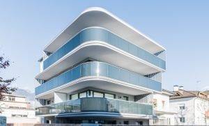 Isolamento termico perfetto per Villa Paola, con Isokorb®