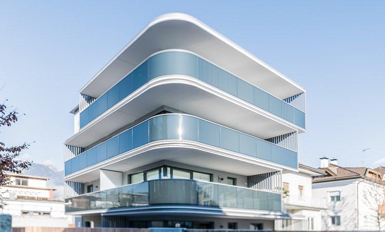 Progetto architettonico Villa Paola