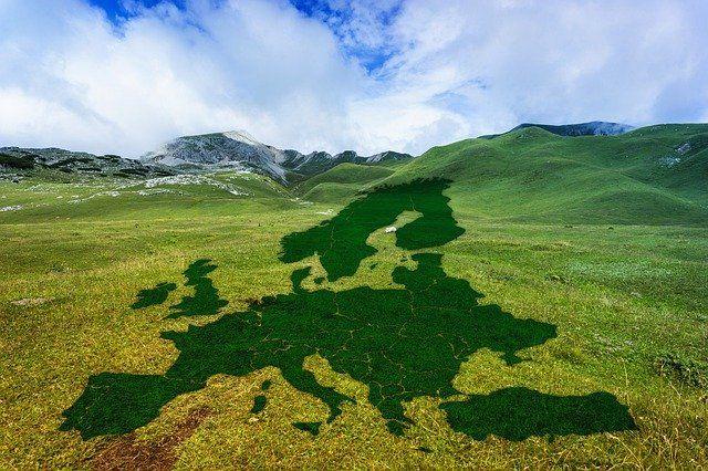 Il piano della Commissione Europea per ridurre le emissioni del 55%