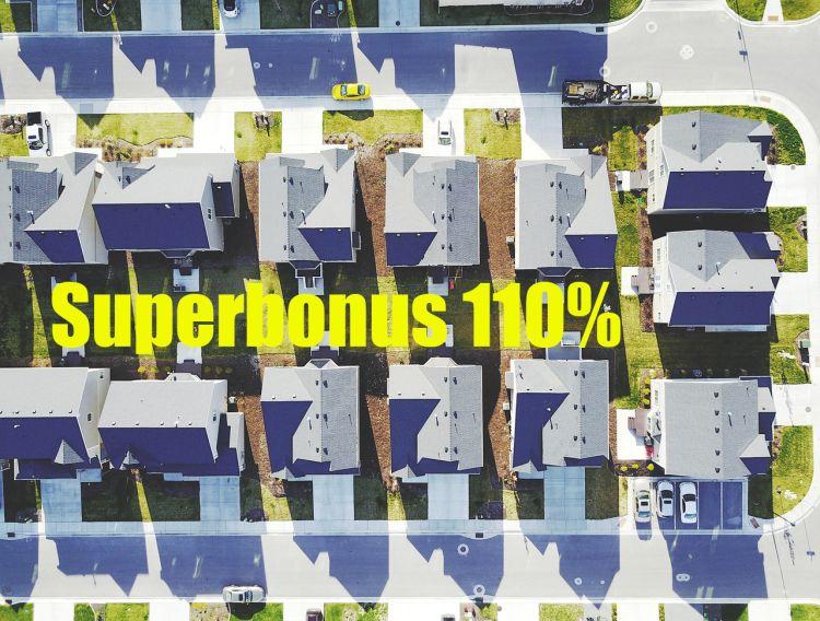 Superbonus: i lavori che si possono fare in villetta e i benefici