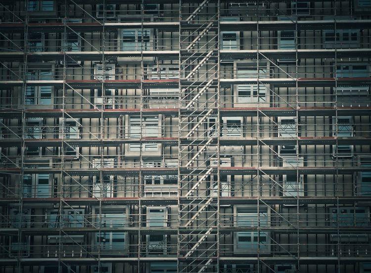 I lavori da fare in condominio per accedere al Superbonus 110%