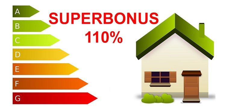 Superbonus 110% con Resideo