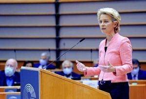 In Europa obiettivo riduzione emissioni del 55% entro il 2030