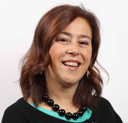 Beatrice Spirandelli, architetto specializzato in architettura naturale e biofilica e progettista certificato Passivhaus