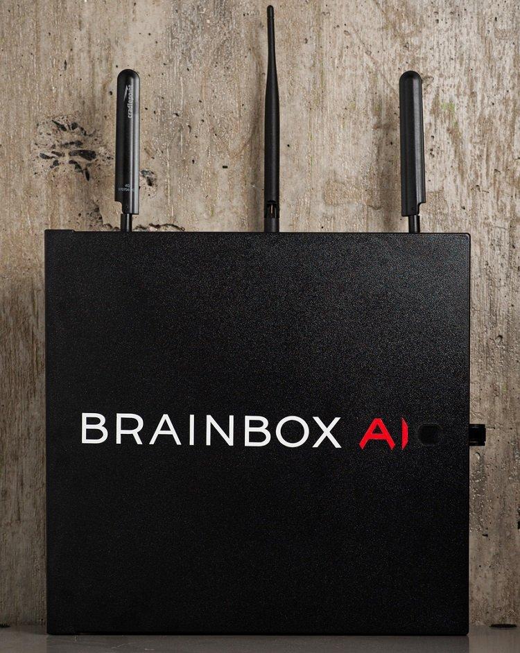 Intelligenza Artificiale per gli edifici, la tecnologia di BrainBox AI arriva in Italia