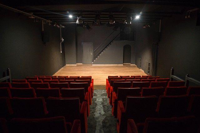 Sistema di climatizzazione e sanificazione MyDatec al Teatro Factory 32 di Milano