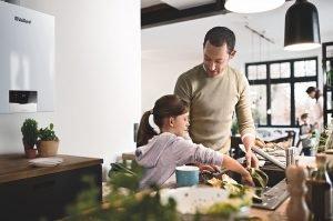 ecoTEC plus, la soluzione vincente per la tua casa
