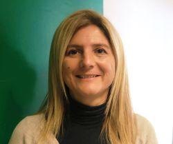 Giulia Monteleone, Responsabile Laboratorio Accumulo di Energia, Batterie e tecnologie per la produzione e l'uso dell'Idrogeno per Enea