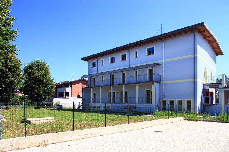 Hoval per la ristrutturazione della Casa del Divin Redentore