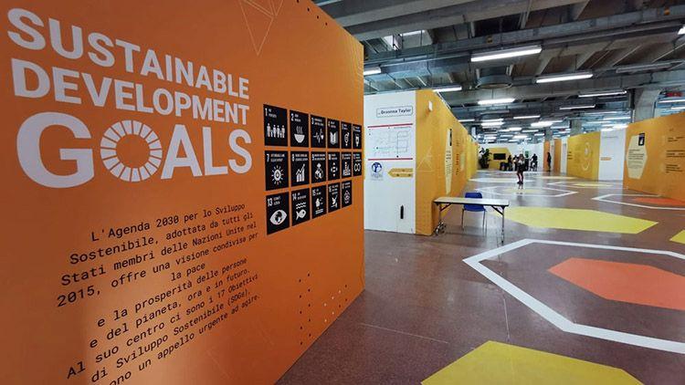 Scuola in fiera a Bologna, progetto di Mario Cucinella. Attenzione allo sviluppo sostenibile
