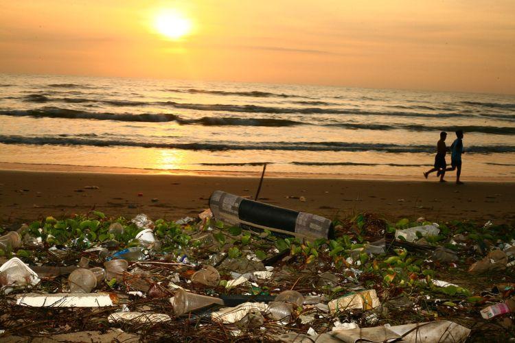 Danni ambientali irreversibili per il bacino del Mediterraneo