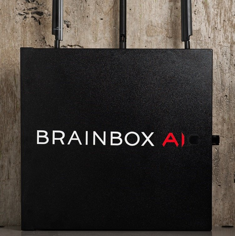 Intelligenza Artificiale per gli edifici, la tecnologia di BrainBox AI arriva in Italia