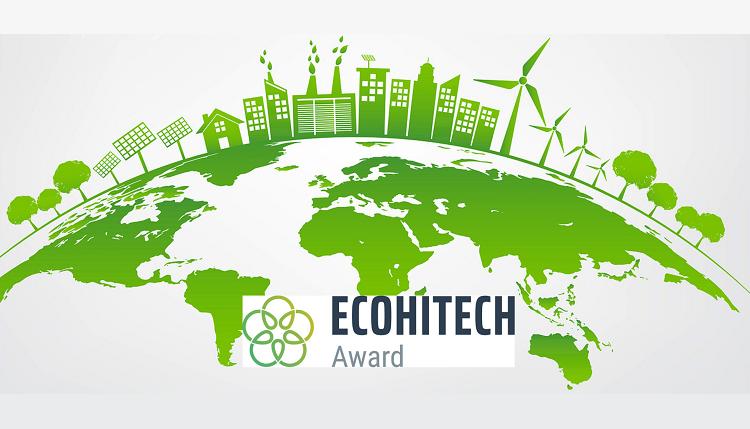 Ecohitech Award 2021: processi di green e digital transition