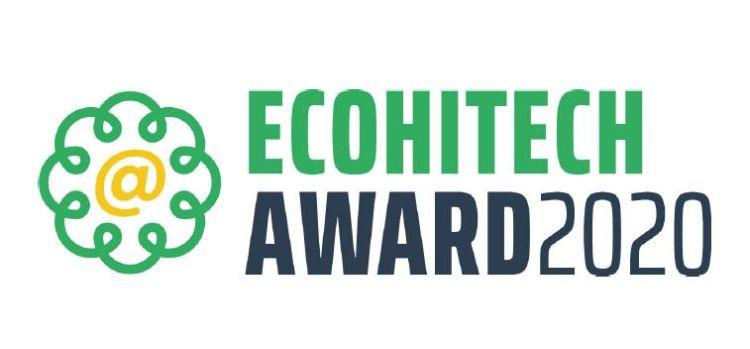 XXI ECOHITECH AWARD. Smart City italiane e digitalizzazione nella PA