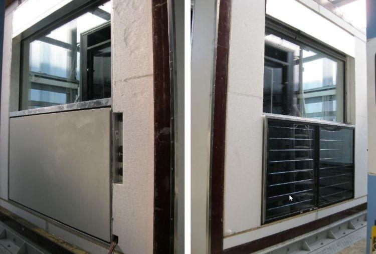 30 soluzioni innovative per generare energia solare da tetto e facciata: SunRise façade – Modular Building-Integrated Solar Thermal System By Matteo D'Antoni and Paolo Bonato, Eurac Research, Italy