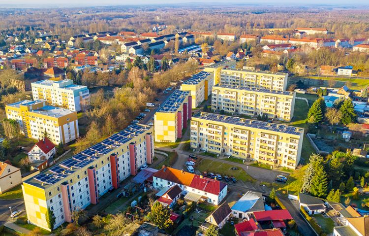 Fotovoltaico e accumulo per il condominio: cosa cambia col Superbonus
