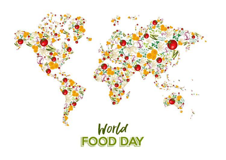 E' emergenza cibo, ci divoriamo il 70% del Pianeta. Abbiamo 9 anni per invertire la rotta