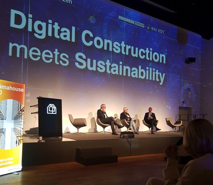 Quanto il digitale può aiutarci a costruire la sostenibilità