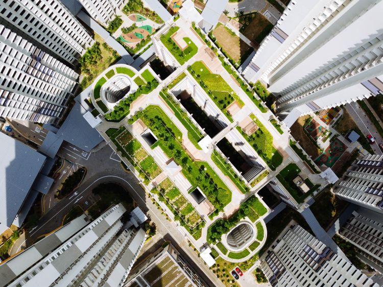 certificazione secondo la UNI ISO 37101 che regola le città sostenibili