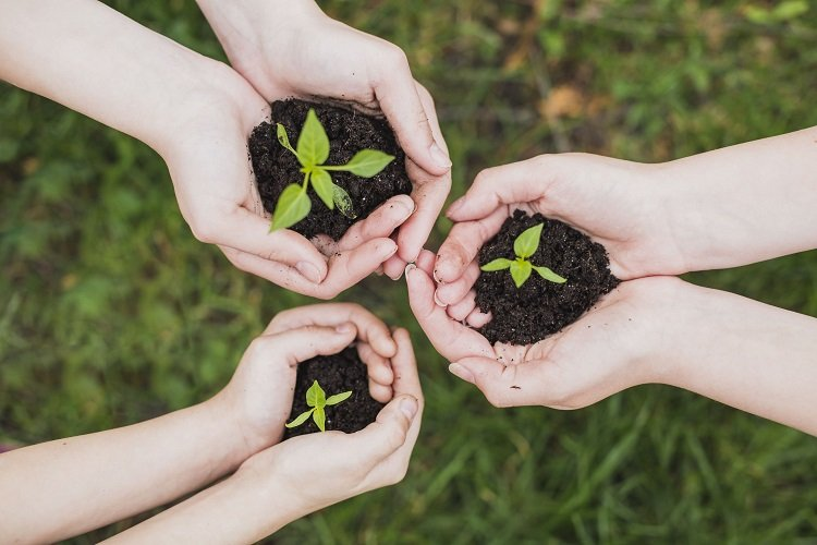Sviluppo sostenibile per le generazioni future