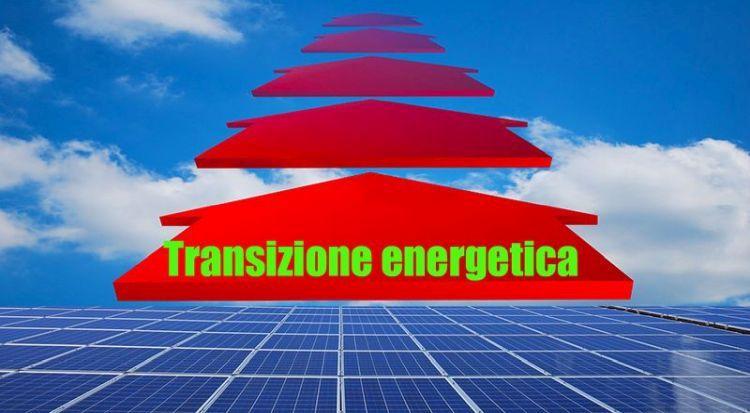Il COVID accelera la transizione energetica ma ci avviamo a un aumento della temperatura di 3,3°