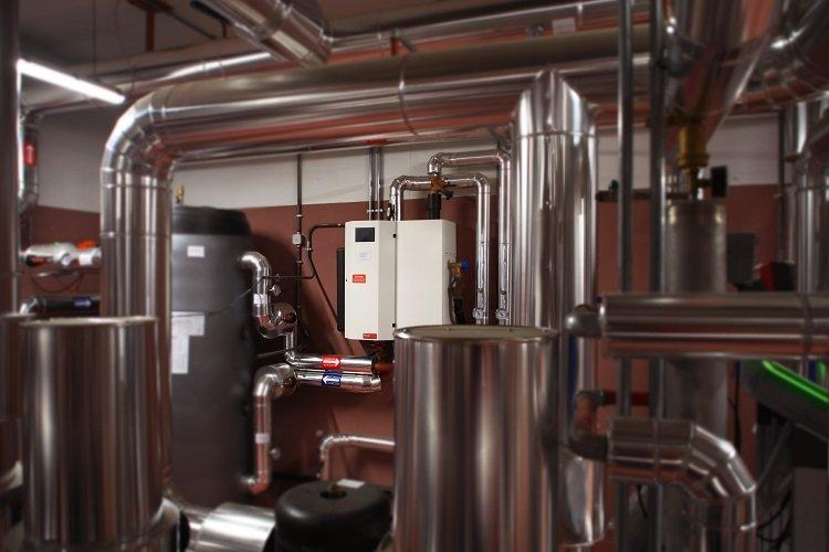 Soluzioni Hoval per l'efficienza energetica