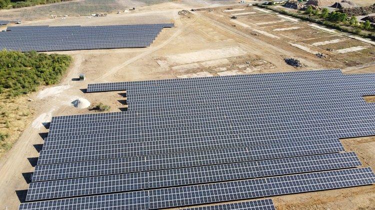 """Raddoppiare il parco solare di """"La Martinerie"""", l'obiettivo di BayWa r.e."""
