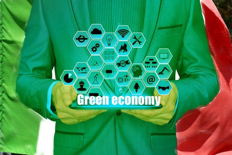 Green economy: contro la crisi, le imprese puntino su sostenibilità ed economia circolare