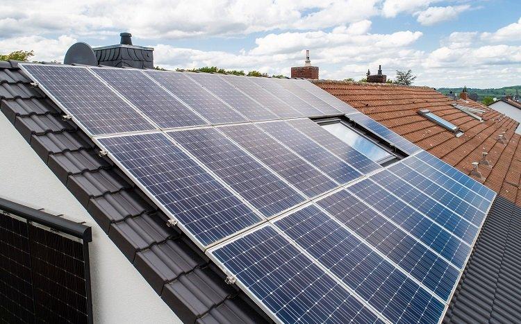 Pannelli fotovoltaici SOLARWATT