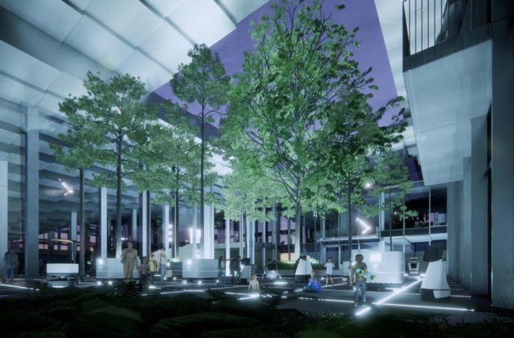 Progetto AI City in Cina, Intelligenza artificiale e smart city