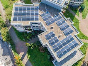 Comunità energetiche, in GU il decreto incentivi e autoconsumo