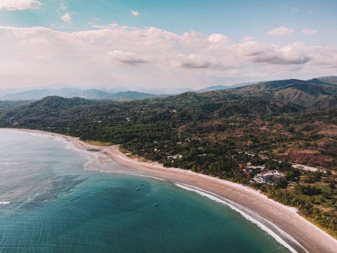 Ecoturismo in Costa Rica