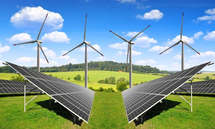 Rinnovabili, crescita record. Attesi quasi 200 gigawatt di nuova capacità