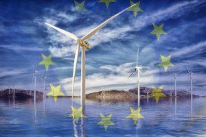 Eolico per la transizione energetica: perché l'Europa non può perdere il vento