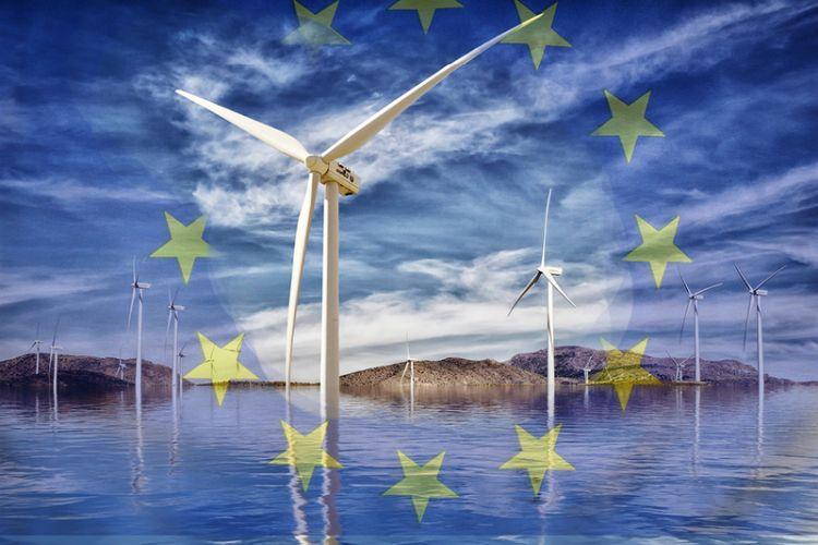 Eolico per la transizione energetica in Europa