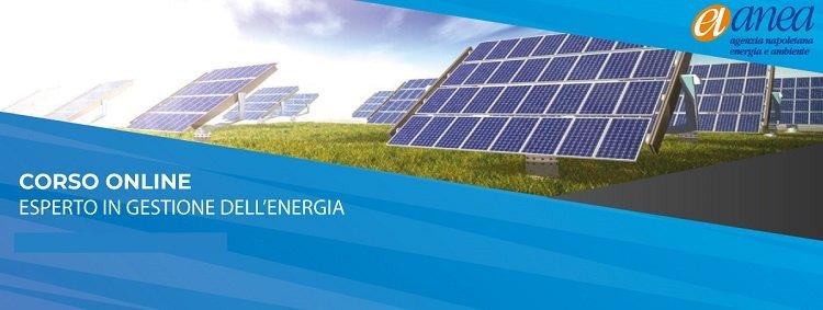 Esperto in gestione dell'energia