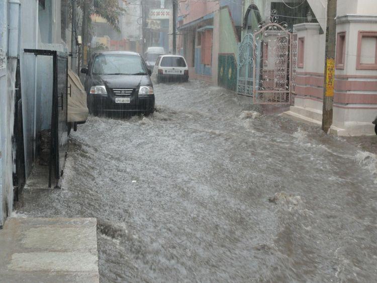 Tra il 2010 e il 2020 quasi 1000 fenomeni estremi hanno colpito l'Italia